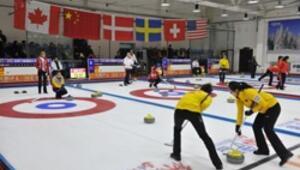 Curlingin 50. yılda başarı hedefi