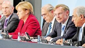 OECD: Avrupa'da kriz Ebola virüsü gibi yayılıyor