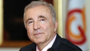 Galatasaraya 250 bin dolarlık icra