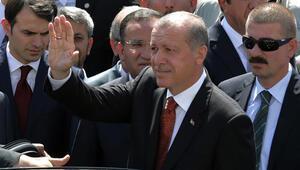 Cumhurbaşkanlığı devir teslim törenine hangi liderler katılacak