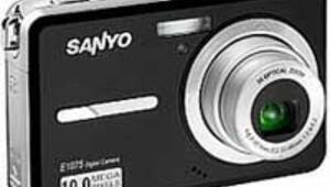 Sanyodan yeni kameralar