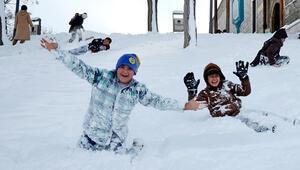 8 Ocak Perşembe günü okulların kar tatili olduğu iller