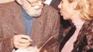 Mihri Belli 90. yaşını kutladı