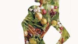 Ünlü diyet uzmanları bu fuarda