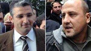 Gazeteciler Ahmet ve Nedim için yürüyor