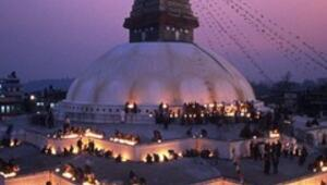 Boudhanath Stupası'nı 27 Mayıs'ta görmelisiniz