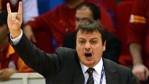 Ergin Ataman: Biz orada Fenerbahçeyi hep yendik