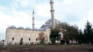 Fatih Camisi artık ağaçsız