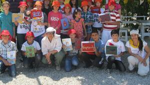 Shell Türkiyeye sosyal sorumluluk ödülü