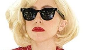 Layd Gaga 10 milyon sınırına dayandı