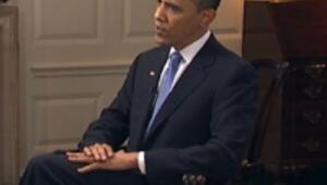 Obama kendine not verdi: B