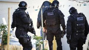 Tunuslu, cihatçı iddiasıyla Fransadan çıkarıldı
