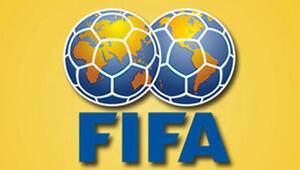 FIFA 2018 ve 2022 için savcılığa suç duyurusunda bulundu