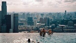 Dünyanın en lüks havuzları