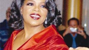 Oprah krizde çalışanlarını Türkiye'ye tatile getiriyor