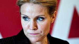 Kanser hastasının kendisi için asansörden indirilmesi Başbakan Schmidti üzdü