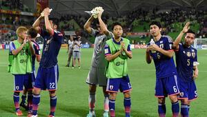 Asya Kupasında Japonya ve Irak çeyrek finalde