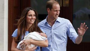 Kraliyet Ailesi ikinci bebeği nisan ayında bekliyor
