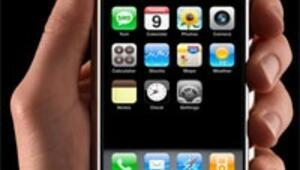 iPhone 3G 26 Eylülde Türkiyede