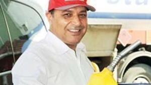 Irak'a akaryakıt karşılığı mal satarak büyüdü, Starpet istasyonları 450'ye ulaştı