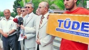 Ali Çetin'den can güvenliği başvurusu