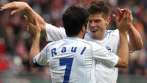 Schalke geriden gelip farklı kazandı
