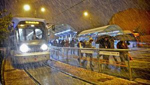 İstanbul'un 5 günlük hava durumu (Kar ne zaman yağacak)