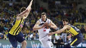Fenerbahçe Ülkerde hedef galibiyet