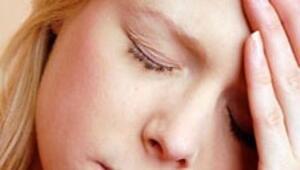 Her 4 kadından biri migren