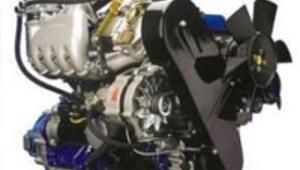 LPGli dizel motor üretildi