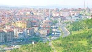 Pursaklar'da sevinç Yenikent'te hüzün