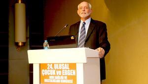 Prof. Dr.Russell Barkley: Dikkat eksikliği ve hiperaktivite en çok umut vaat eden psikiyatrik hastalık