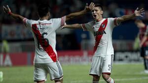 River Plate, cinsel güç artırıcı ilaç ile oynayacak