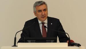 İSO Başkanı Bahçıvan: Rekabet gücü için destek lazım