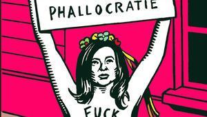 Valerie FEMEN üyesi olursa