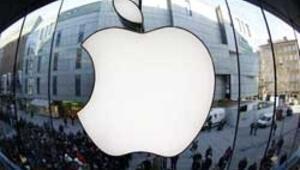 Dünyanın en değerli markası Apple...