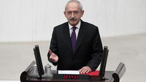 Mecliste 2015 yılı bütçe görüşmeleri başladı