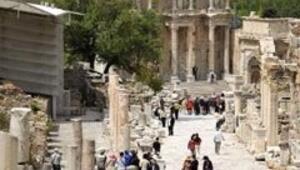 Efes koruma altına alınıyor
