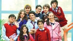 Türk oyuncuların Disney çıkarması