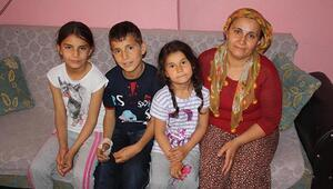 Madenci çocuğuna Fenerbahçe morali