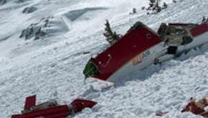 BBP helikopter kazasıyla ilgili şok rapor