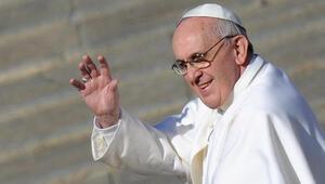 Papanın Türkiye ziyareti programı açıklandı