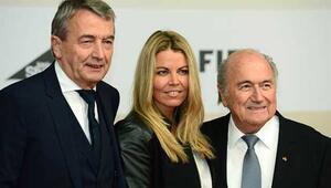 Sepp Blatter o iddiaya cevap verdi: 2022 Katarda