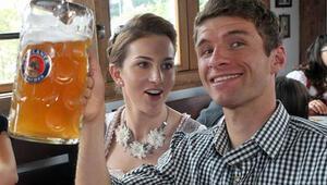 Oktoberfest sona erdi: 16 günde 6,5 milyon litre bira
