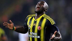 Moussa Sow futbolu unuttu
