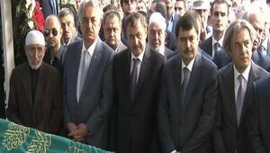 Cenazede Beyoğlu Belediye Başkanı Demircana tepki