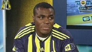 Emenike ve Sezer Fenerbahçede