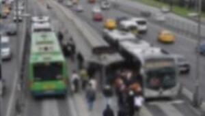 Metrobüs yoğunluğuna alternatif çözüm: Yan yol otobüsü