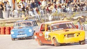 147 otomobil parkurlarda 8 Cup için yarışacak