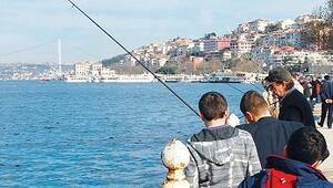 Olta balıkçılarına 5 cazip adres